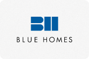 BLUEHOMES