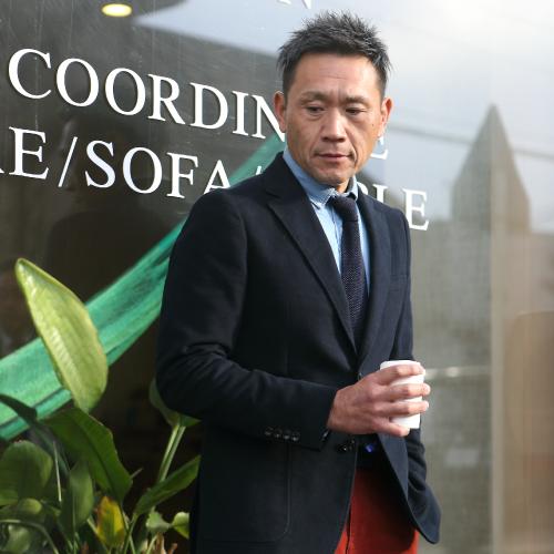 代表取締役社長 青山 健司